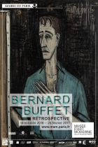 Expo Bernard Buffet