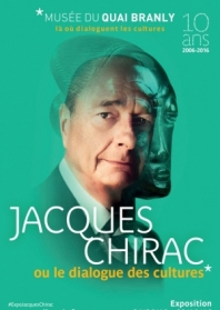 Expo Jacques Chirac