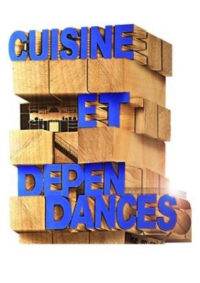 Au balcon cuisine et d pendances th tre expositions - Cuisine et dependance theatre ...