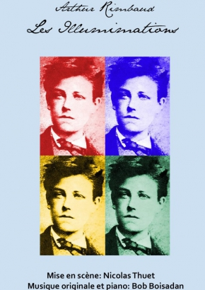 Arthur Rimbaud, Les Illuminations