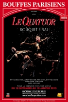 Le Quatuor, Bouquet Final