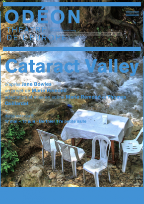 Cataract Valley
