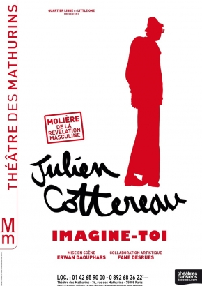 Imagine toi, Julien Cottereau