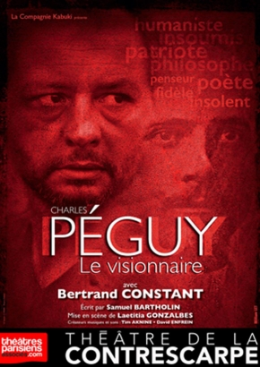 Charles Peguy, le visionnaire