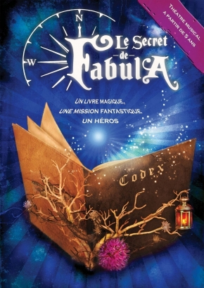 Le secret de fabula