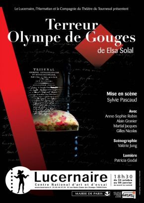Terreur, Olympes de Gouges