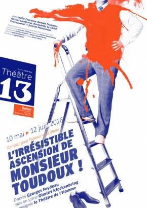L'irrésistible ascension de M. Toudoux
