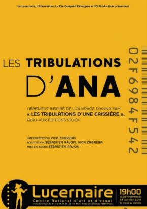 Les Tribulations d'Ana