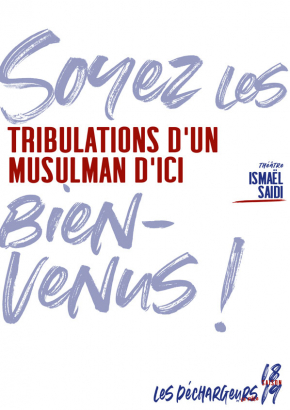 Tribulations d'un musulman d'ici